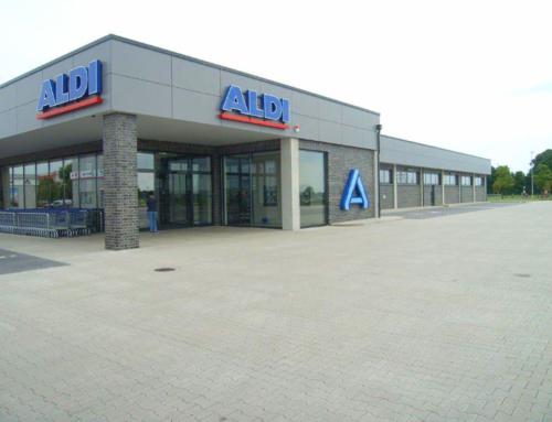 Verbrauchermarkt Christian-Hülsmeyer Str. – Cuxhaven