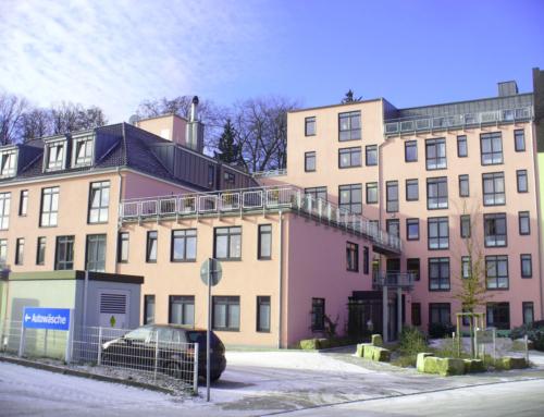 Pflegeheim, Hameln