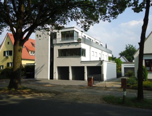 Stadtvilla – 3 Whg. Oberneulander Heerstr. Bremen