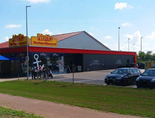 Verbrauchermarkt Bruchhauser Straße – Martfeld